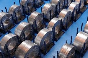 Экспорт плоского проката из железа и нелегированной стали вырос