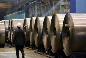 Оммет увеличил объемы продаж металлопродукции