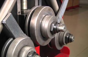 Трубогибные работы – резка,<br/> гибка металла
