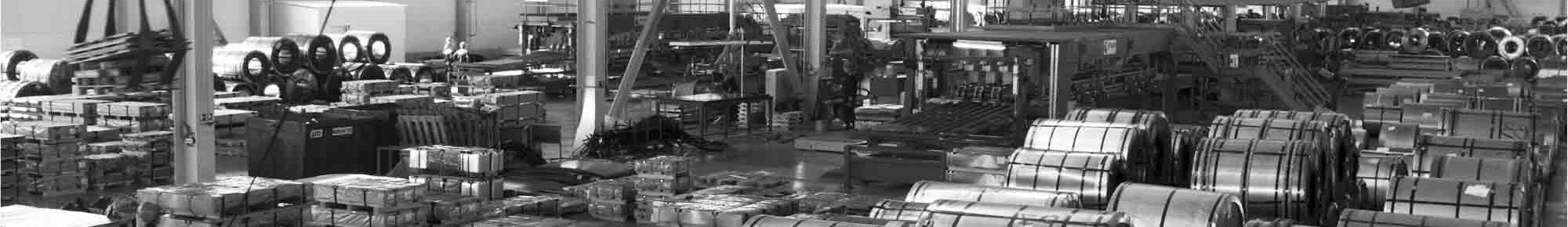 Купить металлопрокат в СПб