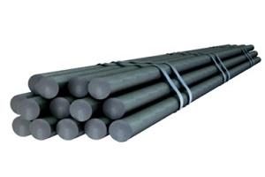Пруток стальной ГОСТ 5781-82