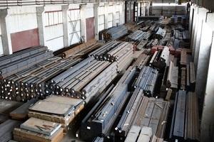 рынок металлов