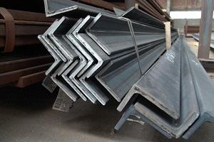 Уголок металлический купить в СПб