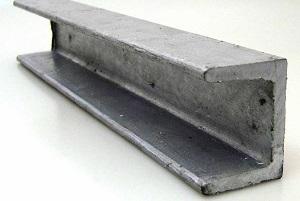 швеллер 10п размеры