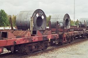 импорт металла