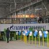 «Газпромтрубинвест» получил 1 миллион 500 тысяч тонн металлопроката от предприятия «Северсталь»