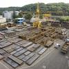 В Украине снизилось потребление металла на 3 миллиона тонн