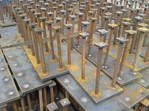 металлизделия и металлоконструкции на заказ